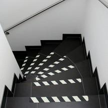 m2-Antirutschbelag™ nachleuchtend-schwarz