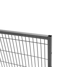 Machinebeschermrooster TROAX® Standard