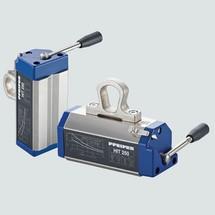 Magnes podnoszenie ładunek PFEIFER do materiał płaskich i okrągłych