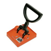 Magnes podnoszenie ręczny PFEIFER, maks. nośność 125 kg