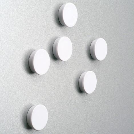 Magnete, Ø 25 mm
