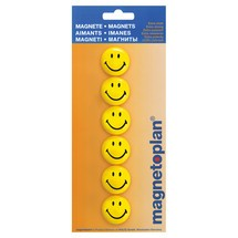 Magnete Smiley