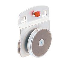 Magnethalter, Ø 40 mm
