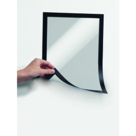 Magnetický rám DURABLE DURAFRAME® smagnetickou zadní stranou