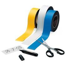 Magnetiskt etikettband, rulle