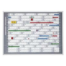 Magnetoplan® Jahresplaner - Trägertafel