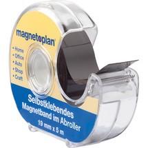 magnetoplan® Magnetband im Spender