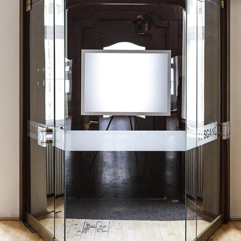 Magnetrahmen DURAFRAME POSTER in 50x70 cm