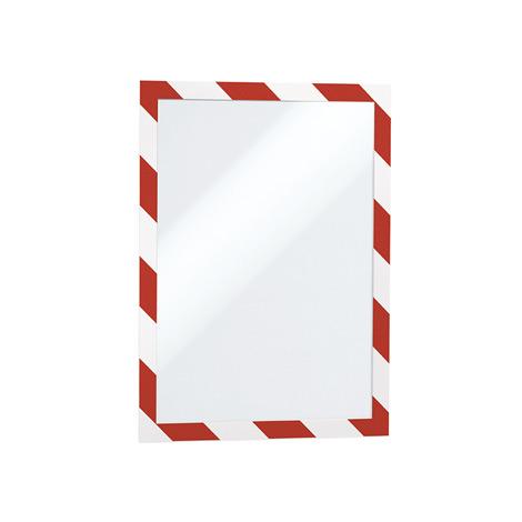 Magnetrahmen DURAFRAME SECURITY DIN A4