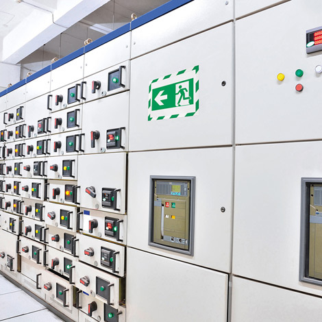 Magnetrahmen MAGNETIC FRAME SECURITY DIN A4