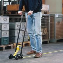 Marcador de piso EasyTaper