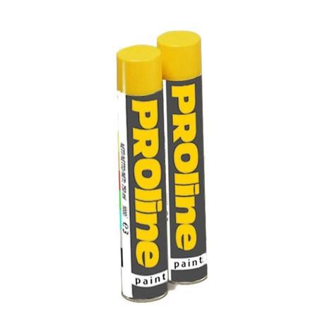 markeringsfärg Proline-färg 0,75 liter