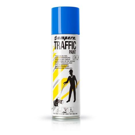 Markeringsfärg TRAFFIC 0,5 l