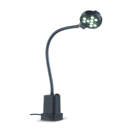 Maschinen- und Werkbankleuchte, LED pro