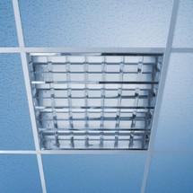 MDS Raumsysteme: Beleuchtung für flexibles Trennwand-System