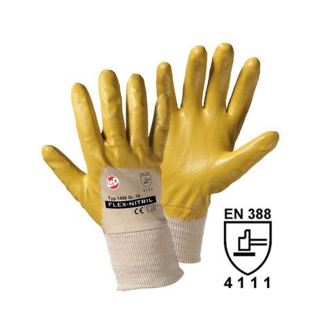 Mechanische Schutzhandschuhe Flex Profi