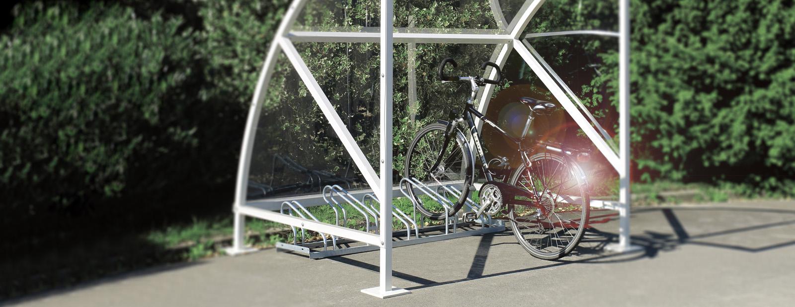 Fahrradstander Fur Den Betrieb Jungheinrich Profishop