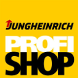 Jungheinrich PROFISHOP logo