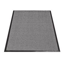 Meerprijs voor aanbrengen van rand aan matten met lussen, breedte 910mm
