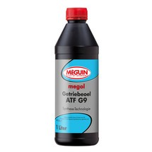 MEGUIN megol Getriebeoel ATF G9