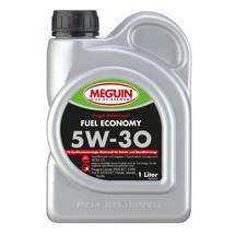 MEGUIN megol Motorenoel Fuel Economy SAE 5W-30