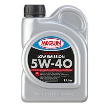 MEGUIN megol Motorenoel Low Emission SAE 5W-40