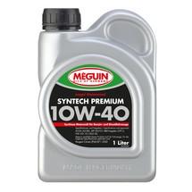 MEGUIN megol Motorenoel Syntech Premium SAE 10W-40