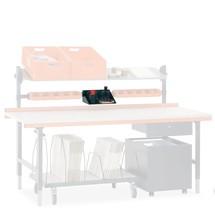 Mehrzweckablage für Hüdig + Rocholz Packtisch-System
