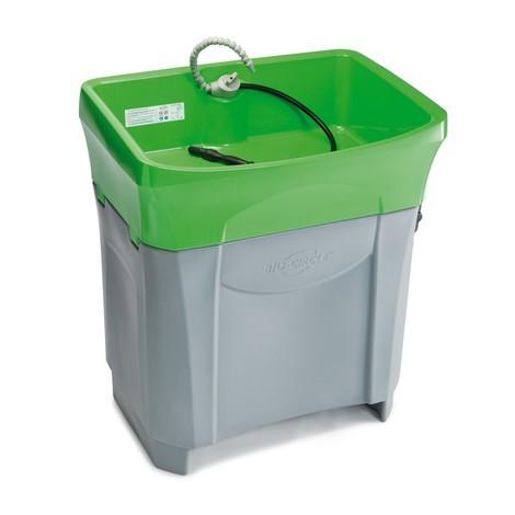 Mesa de limpeza BIO-CIRCLE compact
