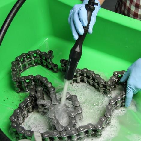 Mesa de limpeza BIO-CIRCULE