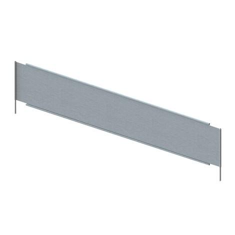 META shelf divider