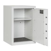 Meubelkluis met brandisolatie, veiligheidsniveau B. Hoogte 20-73cm