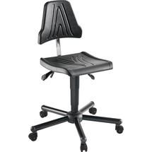 meychair Uniwersalne krzesło obrotowe ESD