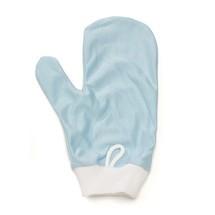 Mikrofiber glas/spejl handske med tommelfinger