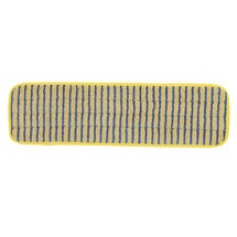 Mikrofiber skrubbemoppe, 400 mm