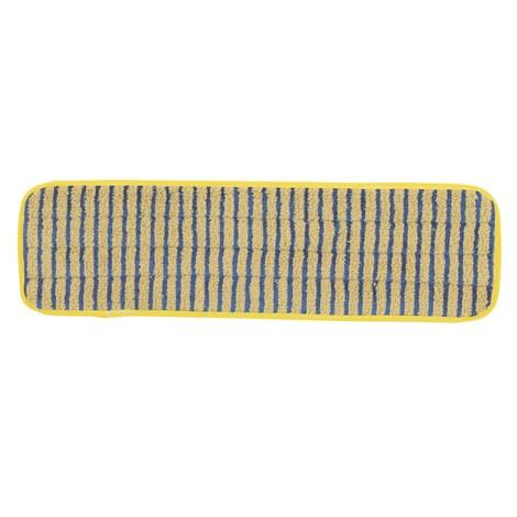 Mikrofiber skrubbmopp, 400 mm