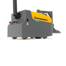 Mini-Schlepper Jungheinrich EZS 010
