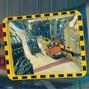 Miroir de circulation et de surveillance EUCRYL