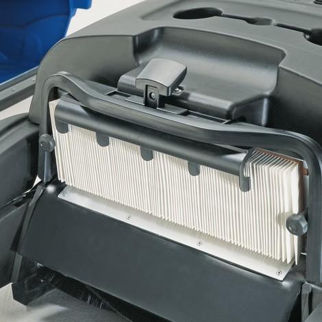 Mitgänger-Kehrmaschine Nilfisk®  Floortec 350