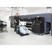 Mitgänger-Kehrmaschine Nilfisk® SW 900