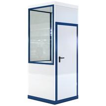 Mobiele ruimte systeem wsm® voor gebruik binnenshuis
