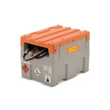 Mobile Diesel-Tankanlage CEMO mit ADR-Zulassung