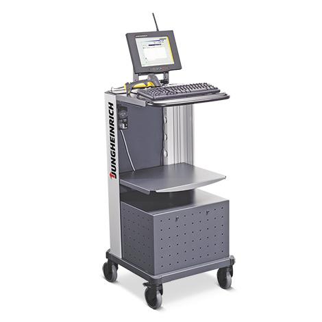 Mobiler Arbeitsplatz, 1120x550x580mm