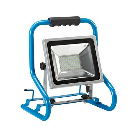 Mobiler LED-Strahler
