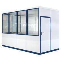 Mobiles Raumsystem wsm® für den Innenbereich