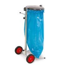 Mobilny stojak na worek na odpady