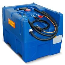 Mobilny system zbiorników AdBlue® CEMO