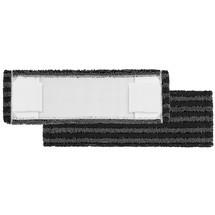 Mocio in microfibra antipolvere grigio