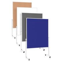 Moderationstafel magnetoplan®, 1-teilig