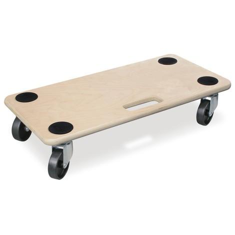 Möbel- und Transportroller BASIC
